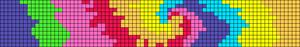 Alpha pattern #59249 variation #135919