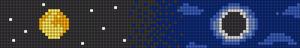 Alpha pattern #45580 variation #135925