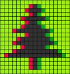 Alpha pattern #60311 variation #135940