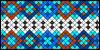 Normal pattern #74259 variation #135941