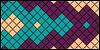 Normal pattern #18 variation #135944