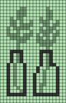 Alpha pattern #73302 variation #135949
