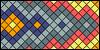 Normal pattern #18 variation #135955