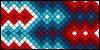 Normal pattern #65014 variation #135973