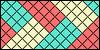 Normal pattern #117 variation #135983