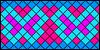 Normal pattern #59786 variation #136001