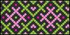 Normal pattern #39090 variation #136011
