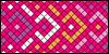 Normal pattern #33780 variation #136020