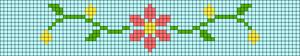 Alpha pattern #20962 variation #136022