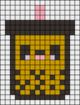 Alpha pattern #74265 variation #136027