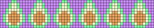 Alpha pattern #74271 variation #136045