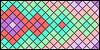 Normal pattern #18 variation #136056