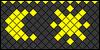 Normal pattern #20538 variation #136098
