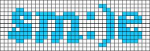 Alpha pattern #60503 variation #136108