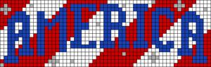 Alpha pattern #74097 variation #136125