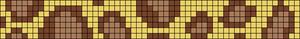 Alpha pattern #20620 variation #136175