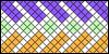 Normal pattern #22703 variation #136184