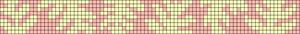 Alpha pattern #26396 variation #136237