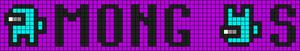 Alpha pattern #60264 variation #136295