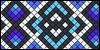 Normal pattern #63425 variation #136298