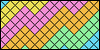 Normal pattern #25381 variation #136300