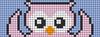 Alpha pattern #69662 variation #136346