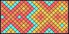 Normal pattern #71982 variation #136367