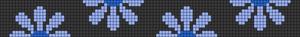Alpha pattern #53435 variation #136374