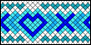 Normal pattern #72689 variation #136392