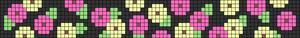 Alpha pattern #56564 variation #136409