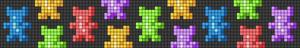 Alpha pattern #74480 variation #136429