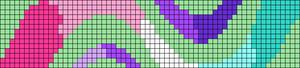 Alpha pattern #74454 variation #136435