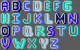 Alpha pattern #74334 variation #136457