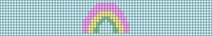 Alpha pattern #74056 variation #136490