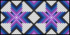 Normal pattern #25054 variation #136507