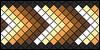 Normal pattern #20800 variation #136516