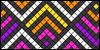Normal pattern #71547 variation #136522