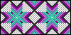 Normal pattern #25054 variation #136569