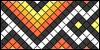 Normal pattern #37141 variation #136578