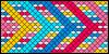 Normal pattern #54078 variation #136592