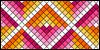 Normal pattern #33677 variation #136615