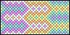 Normal pattern #25414 variation #136619