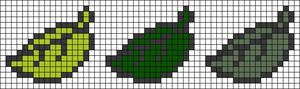 Alpha pattern #74444 variation #136645