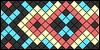 Normal pattern #73105 variation #136667