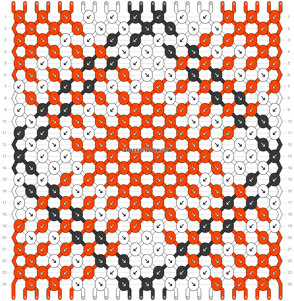 Normal pattern #74532 variation #136716 pattern