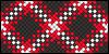 Normal pattern #74532 variation #136718