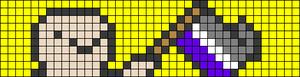 Alpha pattern #68861 variation #136730