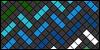 Normal pattern #32807 variation #136739