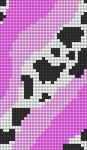 Alpha pattern #73542 variation #136742