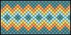 Normal pattern #74584 variation #136747
